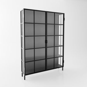 Double-leaf Standing Cabinets